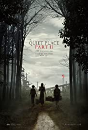 A Quiet Place Part II song