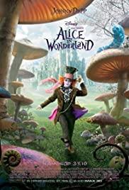 Алиса в Стране чудес музыка из фильма