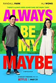 Always Be My Maybe song