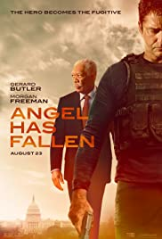 Angel Has Fallen Soundtrack