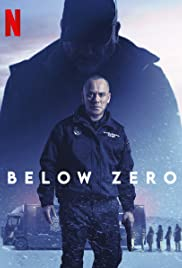Below Zero song