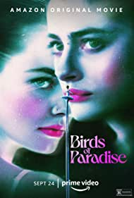 Birds of Paradise song