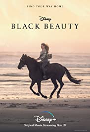 Black Beauty song
