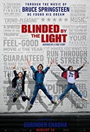 Ослепленный светом музыка из фильма