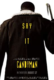 Candyman song