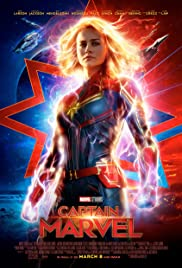 Captain Marvel Soundtrack