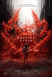Captive State song