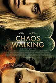 Chaos Walking Soundtrack