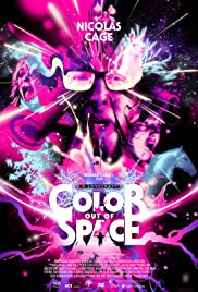 Color Out of Space song
