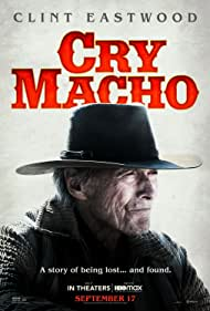 Cry Macho song