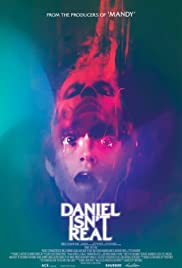 Daniel Isn't Real Soundtrack