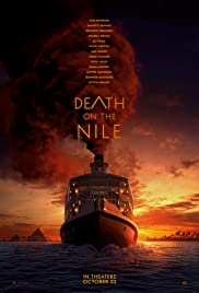 Death on the Nile song