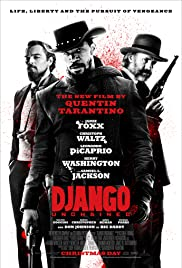 Django Unchained song