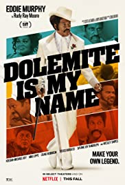 Dolemite Is My Name song