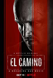 El Camino: A Breaking Bad Movie song
