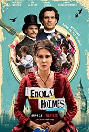 Enola Holmes song