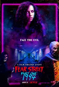Fear Street Part One: 1994 song