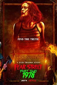 Fear Street Part Two: 1978 song