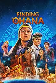 Finding 'Ohana song