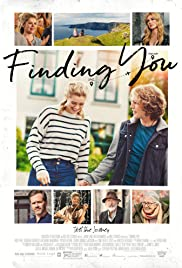 Finding You Soundtrack