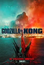 Godzilla vs. Kong song