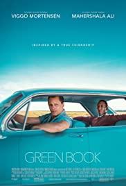 Зеленая книга музыка из фильма