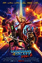 Guardians of the Galaxy Vol. 2 song
