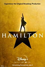 Hamilton song
