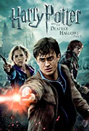 Harry Potter and the Deathly Hallows: Part 2 song