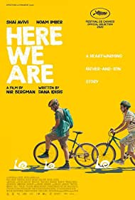 Here We Are song