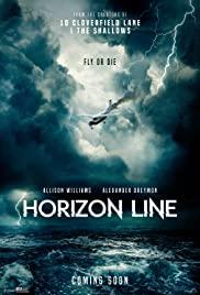 Horizon Line song