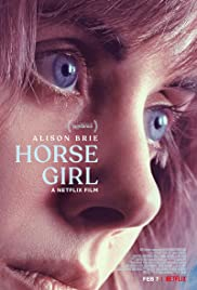 Horse Girl song