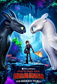 How to Train Your Dragon: The Hidden World song