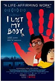 Я потерял своё тело музыка из фильма
