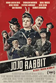 Jojo Rabbit Soundtrack
