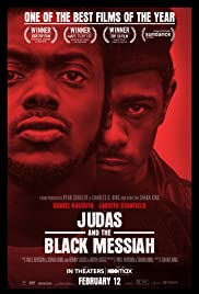 Judas and the Black Messiah song