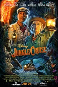 Jungle Cruise song
