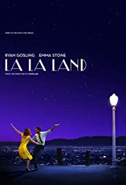 Ла-Ла Ленд музыка из фильма