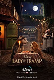 Lady and the Tramp song