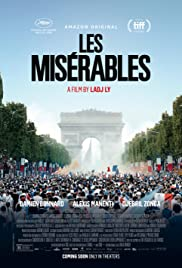 Les Miserables song