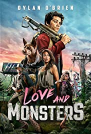 Love and Monsters Soundtrack
