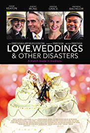 Love, Weddings & Other Disasters Soundtrack