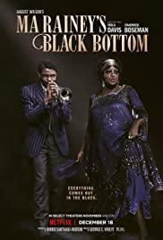 Ma Rainey's Black Bottom song