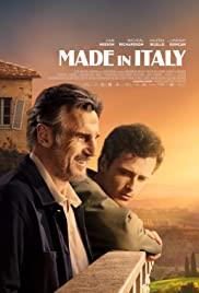 Сделано в Италии музыка из фильма