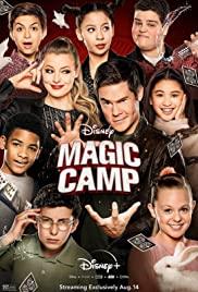 Magic Camp Soundtrack