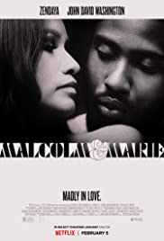 Malcolm & Marie Soundtrack