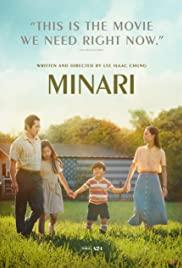 Minari song