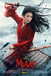 Mulan song