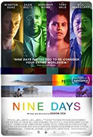 Nine Days song
