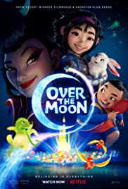 Over the Moon Soundtrack